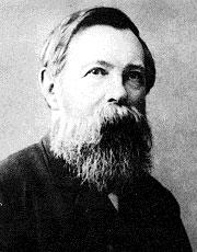 Философия марксизма фридрих энгельс